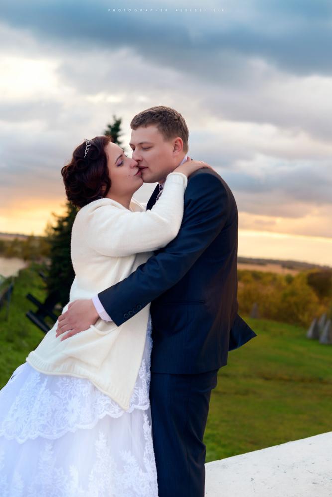 свадебные фото оксана (6)