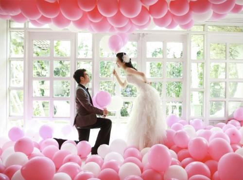 свадебные атрибуты