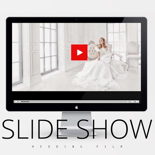 свадебный видео клип