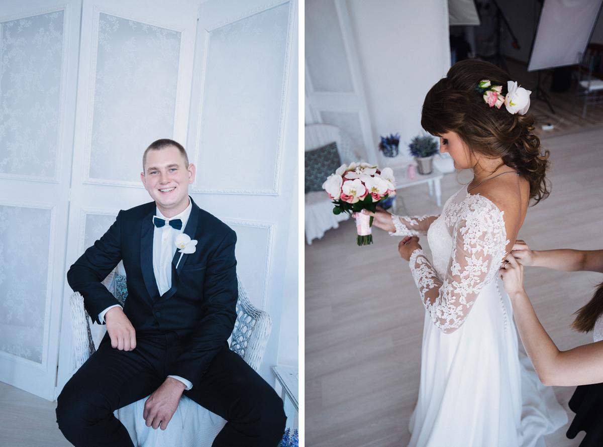 свадебный фотограф aleksei lik