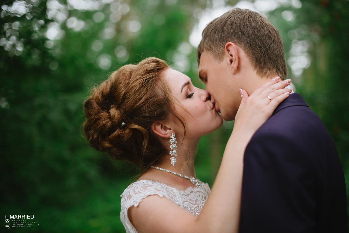 свадебный фотограф Алексей Лик