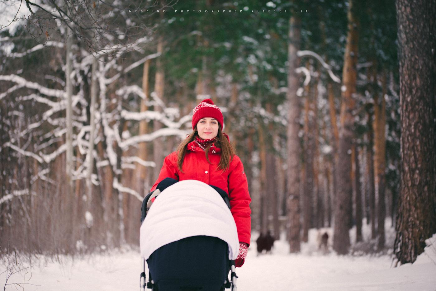 семейный фотограф вн