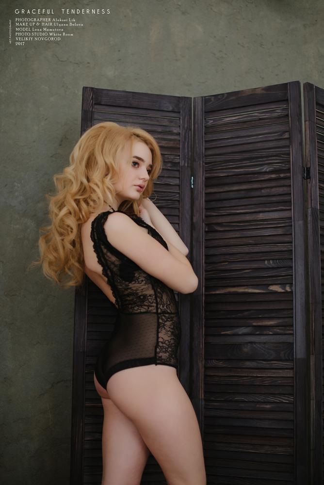 фотограф Алексей Лик