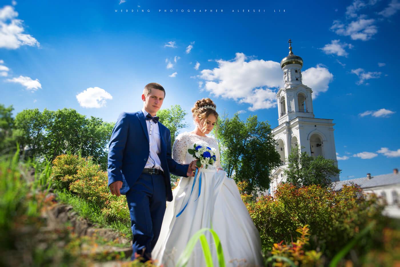 Свадебный_фотограф_Великий_Новгород