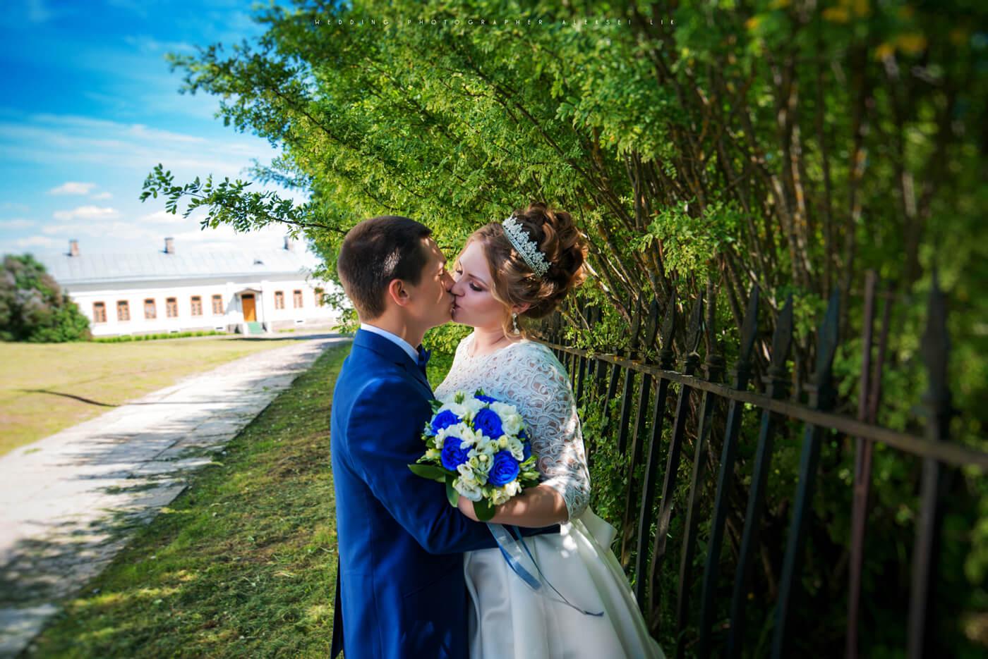 I фото свадеб великие луки