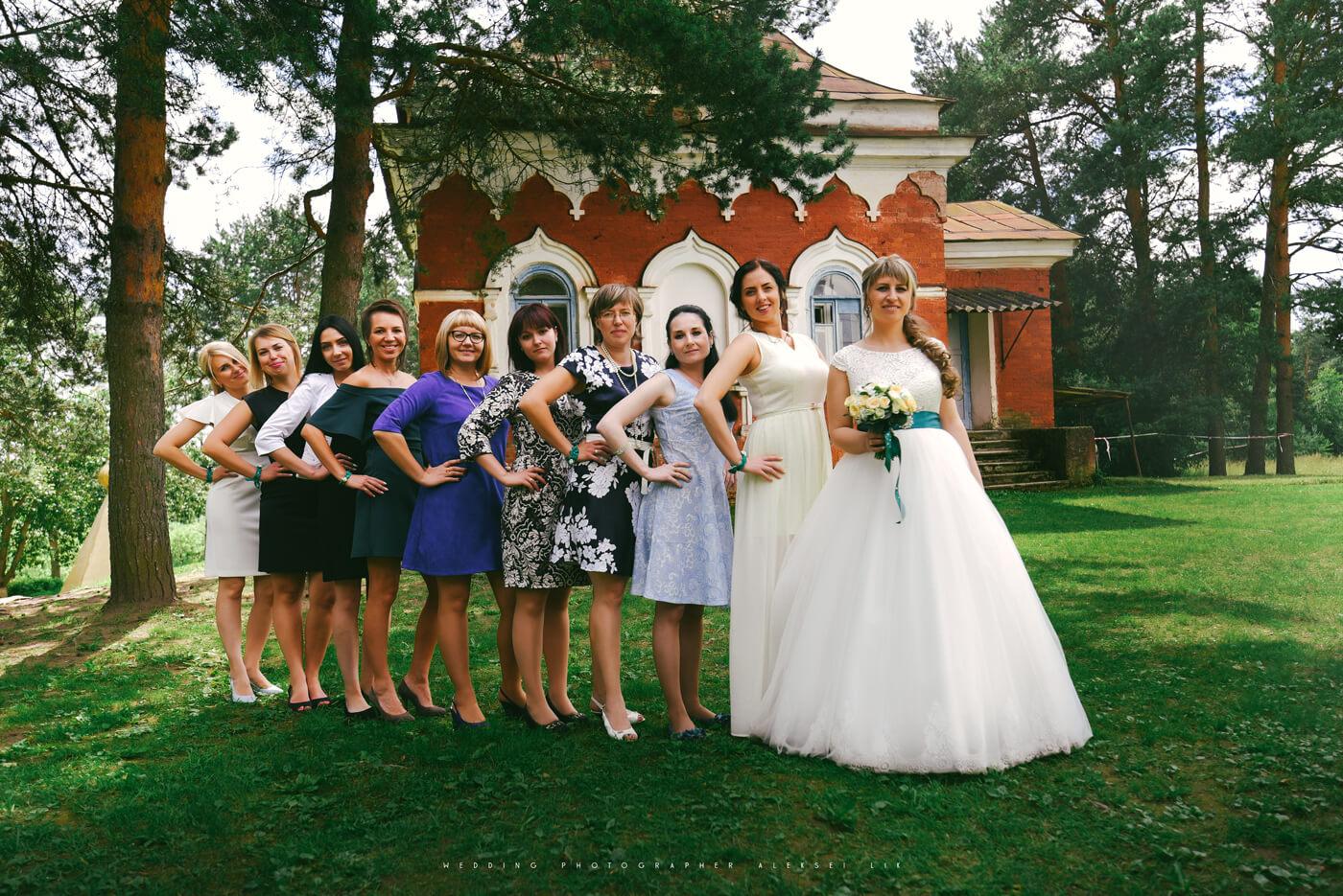 фотограф на свадьбу Новгород Великий