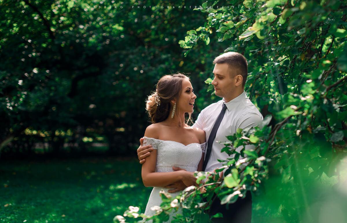 свадебный фотограф Боровичи