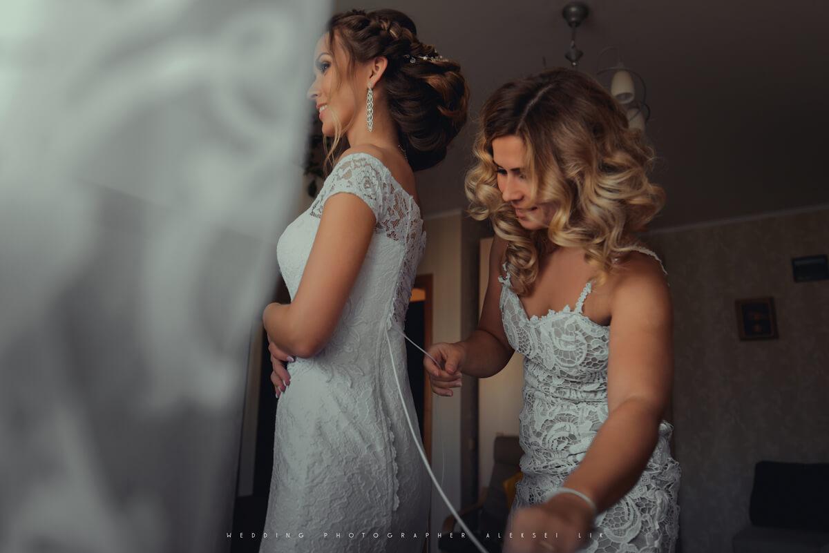 свадебный фотограф Валдай
