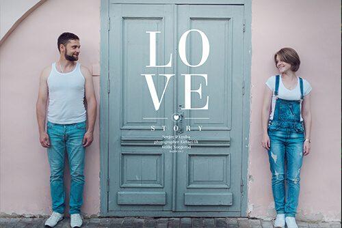 love-storyВеликийНовгород