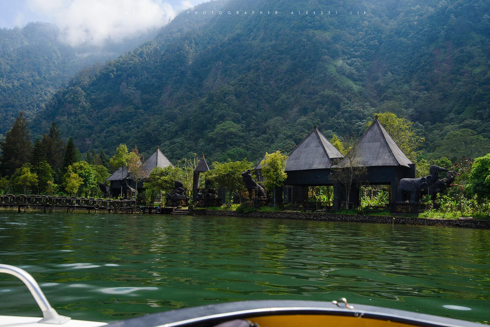 фотограф Бали